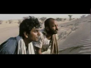 Irrfan and Nawazuddin short film